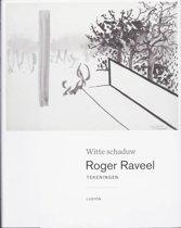 Roger Raveel, tekeningen