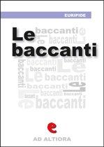 Le Baccanti