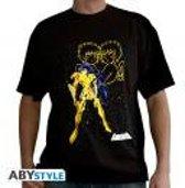 Merchandising SAINT SEIYA - T-Shirt Basic Saga Des Gemeaux (XS)