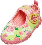 Playshoes UV waterschoenen Kinderen -  Rozen - Roze - Maat 26/27