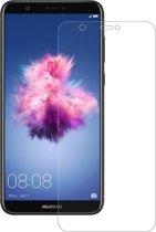 Eiger Tempered Glass Screenprotector voor Huawei P Smart