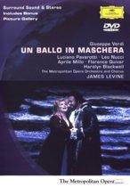 Un Ballo In Maschera (Complete)