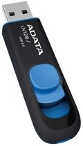 ADATA DashDrive UV128 - USB-stick - 16 GB