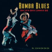 Rumba Blues Vol. 3: Guitar Cha-Cha-Cha