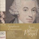 Pleyel Edition Vol16: Symphonie Con