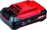EINHELL Power X-Change Accu 18V/2600 mAh Plus