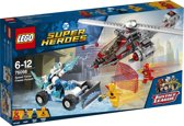 LEGO Super Heroes Speed Force Vriesachtervolging - 76098