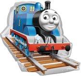 Folieballon Thomas de trein SuperShape