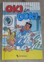 Oki en Doki - In nood / Op volle zee