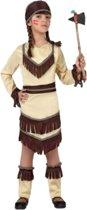 Partychimp - Indianenmeisje - mt.104