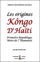 Les origines Kôngo d'Haïti