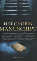 Het Chopin manuscript