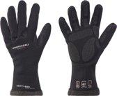 Komperdell Alpine Merino Handschoenen zwart Maat XL