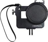YONO Aluminium Case / Frame GoPro Hero 5 6 Open Behuizing Aluminium voor GoPro Hero 5 6