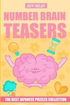 Number Brain Teasers