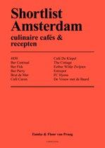 Shortlist Amsterdam - culinaire cafés & recepten