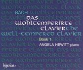 Bach: Das Wohltemperirte Clavier - Book 1
