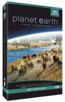Bbc Earth; Planet Earth Deel 7 -The