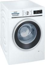 Siemens WMH6W642FG iQ700 - Wasmachine