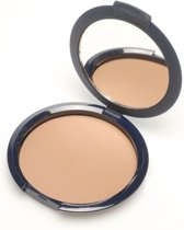 Marbert - Anti-Age Compact Powder Foundation - 01 Natural Beige
