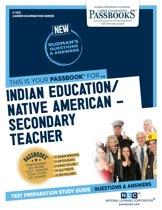 Indian Education – Secondary Teacher