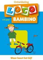 Bambino Loco / 2 3-5 jaar / deel Wat hoort bij elkaar
