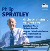 Spratley: Orchestral Music 2