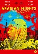 Arabian Nights (Vol.1, 2 & 3)