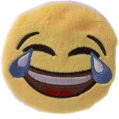 Huilend Lachende Emoji Handwarmer