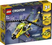 LEGO Creator Helikopter Avontuur - 31092