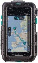 iPhone X/XS Water- en Schokbestendige (IPX5) Telefoonhoes voor Motornavigatie + Lightning USB kabel