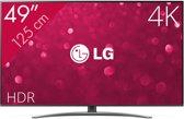 LG 49SM8200PLA - 4K TV