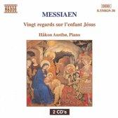Messiaen: Vingt Regards