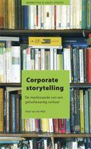 Marketing en sales update - Corporate storytelling