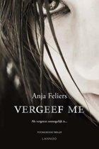 Vergeef me (E-boek)