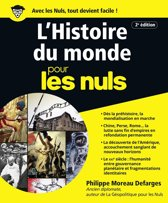 L'Histoire du monde pour les Nuls, 2e édition