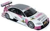 Audi A4 DTM Legge schaal 1:18