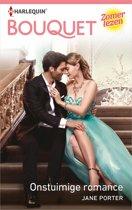 Bouquet 4066 - Onstuimige romance