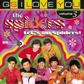 Let's Go Spiders!: GS I Love You Vol. 3