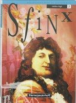 Sfinx / Vmbo 2 Kgt / Deel Leesboek
