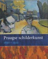 Praagse Schilderkunst 1890-1939