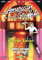 American graffiti & More American graffiti