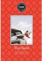Bridgewater geurzakje Free Spirit 2 stuks