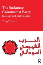 The Sudanese Communist Party