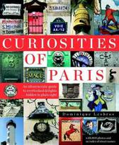 Curiosities Of Paris