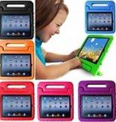 Klogi Ipad air 1 / 2 kinderhoes geel  hoes kinderen