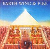 Wind & Fire Earth - All 'N All + 3