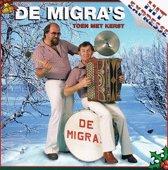 De Migra's - Toen Met Kerstmis
