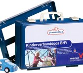 Heltiq Kinderverbanddoos BHV