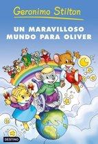 Un maravilloso mundo para Oliver
